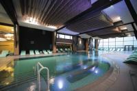 Hôtel Périers en Auge Hôtel les Bains de Cabourg - Thalazur