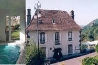 Hôtel Jaleyrac hôtel Auberge de Tournemire - Cantal