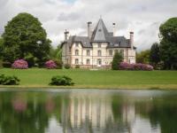 Hôtel Crédin hôtel Chateau de la Hersonnière