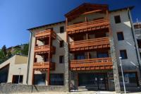 Hôtel Matemale hôtel Vacancéole - Les Chalets de l'Isard