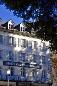Hôtel Aquitaine Hotel des Eaux-Bonnes
