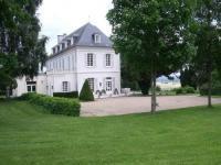 Hôtel La Croix Saint Leufroy hôtel Manoir de la Houlette