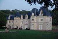 Hôtel Taizé hôtel Chateau de Jalnay