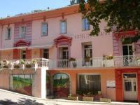 Hôtel Prades hôtel La Fontaine