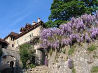 Hôtel Saint Jorioz hôtel La Vallombreuse
