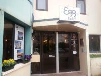 Hôtel Val d'Oise Egg Hotel Gonesse