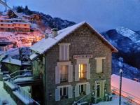 Hôtel Pierlas hôtel Hostellerie du Randonneur