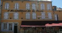 Hôtel Oudan hôtel Hostellerie De La Poste