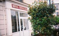 Hôtel Asnières sur Seine Hotel Chevallier