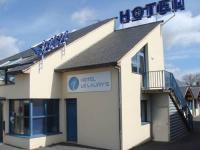 Hotel 3 étoiles Bozouls hôtel 3 étoiles Le Laury's