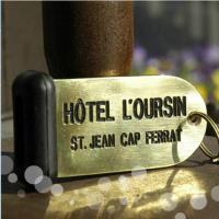 Hotel 2 étoiles Cap d'Ail hôtel 2 étoiles L'Oursin