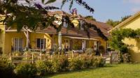 Hôtel Antigny la Ville hôtel Le Clos des 4 Saisons