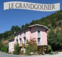 Hôtel Coussa hôtel Le Grandgousier