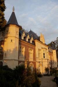Hôtel Saint Nicolas de la Haie hôtel Manoir de Rétival