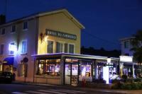 Hôtel Bouligneux Hotel du Commerce