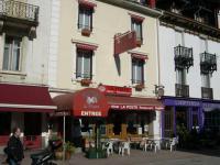 Hôtel Rehaupal Hôtel Restaurant de la Poste à Gerardmer