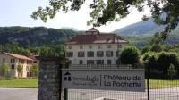 Hôtel Saint Égrève hôtel Tempologis - Chateau de la Rochette