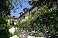 hotels Beuzeville La Cour Sainte Catherine