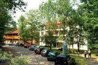 Hôtel Moselle hôtel Les Grands Chênes du Parc