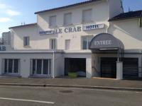 Hôtel Torsac Hôtel Le Crab