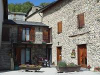 Hôtel Estavar hôtel Cal Viatger
