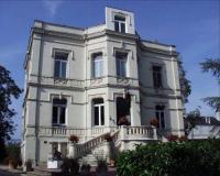 Hôtel Louresse Rochemenier hôtel Domaine de l'Oie Rouge