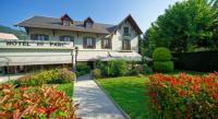 Hôtel Coise Saint Jean Pied Gauthier Hotel Restaurant Du Parc