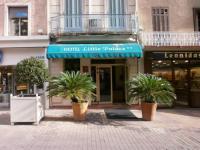 Hôtel Toulon hôtel Little Palace