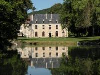 Hôtel Mimeure hôtel Abbaye de la Bussière