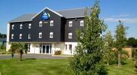 Hôtel Saint Marcan hôtel Akena City Saint-Malo Dol-De-Bretagne