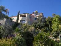 Hôtel Gréolières hôtel B-B - Villa Coste d'Or