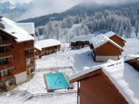 Hotel 3 étoiles La Salle les Alpes hôtel 3 étoiles Parc aux Etoiles - Cimes et Neige