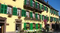 Hôtel Asswiller Hotel Restaurant Aux Trois Roses
