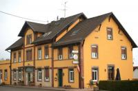 Hôtel Gottesheim Hotel Restaurant Ernenwein