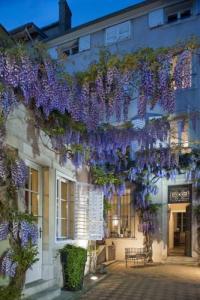 Hôtel Bouxières aux Chênes hôtel Maison d'Hôte de Myon