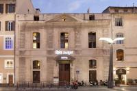 Hôtel Marseille hôtel ibis budget Marseille Vieux Port