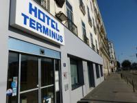 Hotel pas cher Sainte Luce sur Loire hôtel pas cher Terminus
