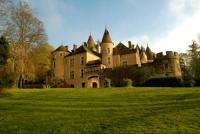 Hôtel Massilly hôtel Chateau de Burnand
