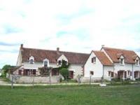 Hôtel Romorantin Lanthenay hôtel Elevage de l'Ebat