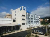 Hôtel Tolla hôtel ibis budget Ajaccio