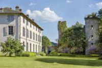 hotels Le Châtenet en Dognon Abbaye du Palais