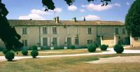 Hôtel Chizé hôtel Domaine de Rennebourg
