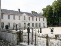 Hôtel Villers en Arthies hôtel Château de Maudetour