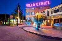 Hôtel Bendejun hôtel Villa Cyriel