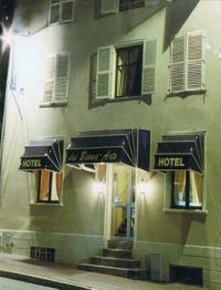 Hôtel Lavignac Hotel Les Beaux Arts
