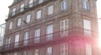 Hôtel Saint Priest Ligoure Hotel De La Paix