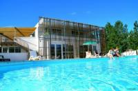 Hotel Best Western Notre Dame de Riez Village Vacances Cap France La Rivière
