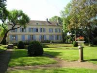 Hôtel La Croix en Touraine hôtel Château de Pintray