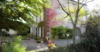 Hôtel Vic le Comte hôtel Hostellerie Le Petit Bonneval