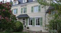 hotels Saint Jean de Braye Hotel Villa Marjane